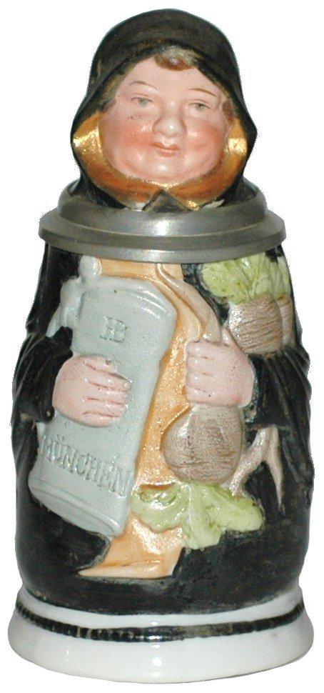1: Munich Child Miniature Stein