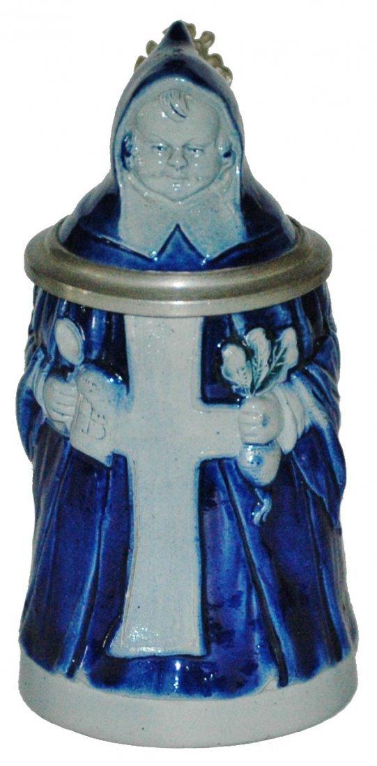 1/8 L Stoneware Munich Child Mini Stein