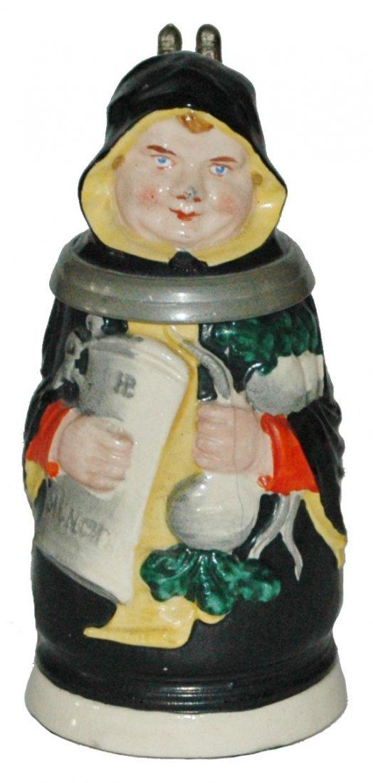 Lichtigen Mini 1/16 L Munich Child Character Stein