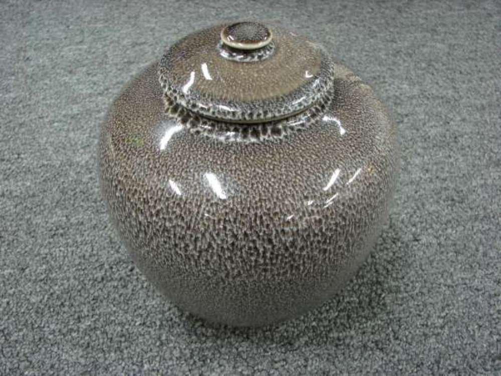 17: Rookwood Jar Special Form S2180