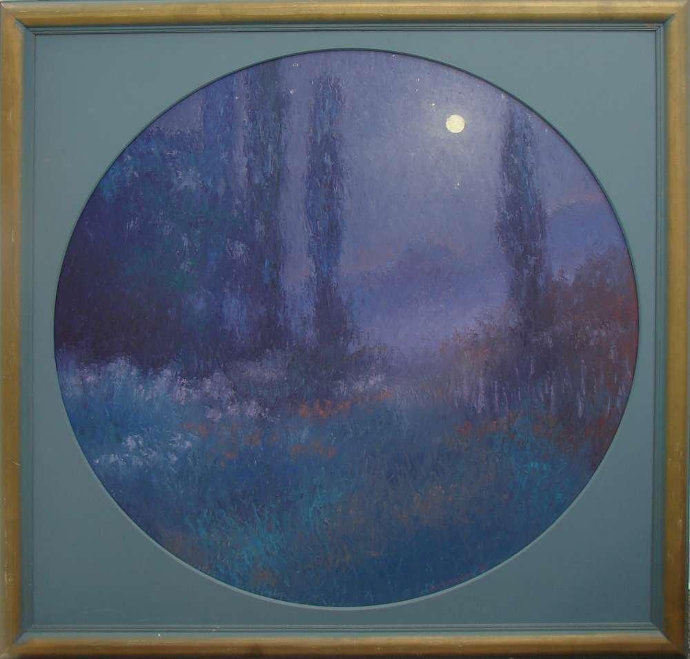 "123: George T. ""Tommy"" Thurmond American Impressionist"