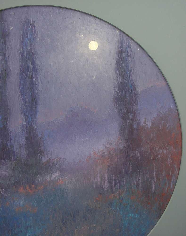 "123: George T. ""Tommy"" Thurmond American Impressionist  - 2"