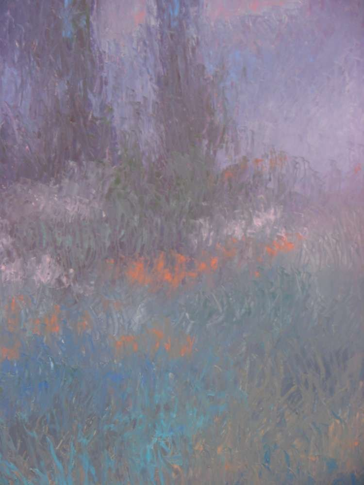 "123: George T. ""Tommy"" Thurmond American Impressionist  - 3"