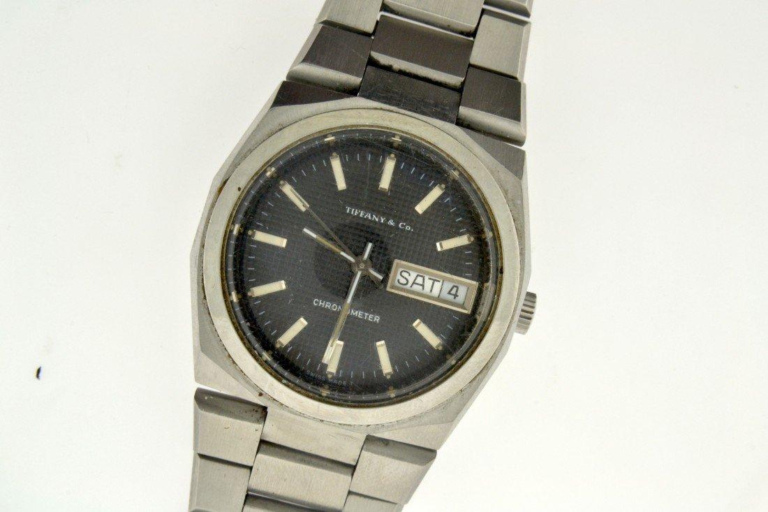 Tiffany & Co. Men's Watch