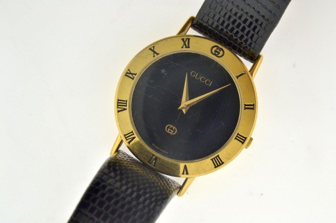 Men's Original Gucci Watch