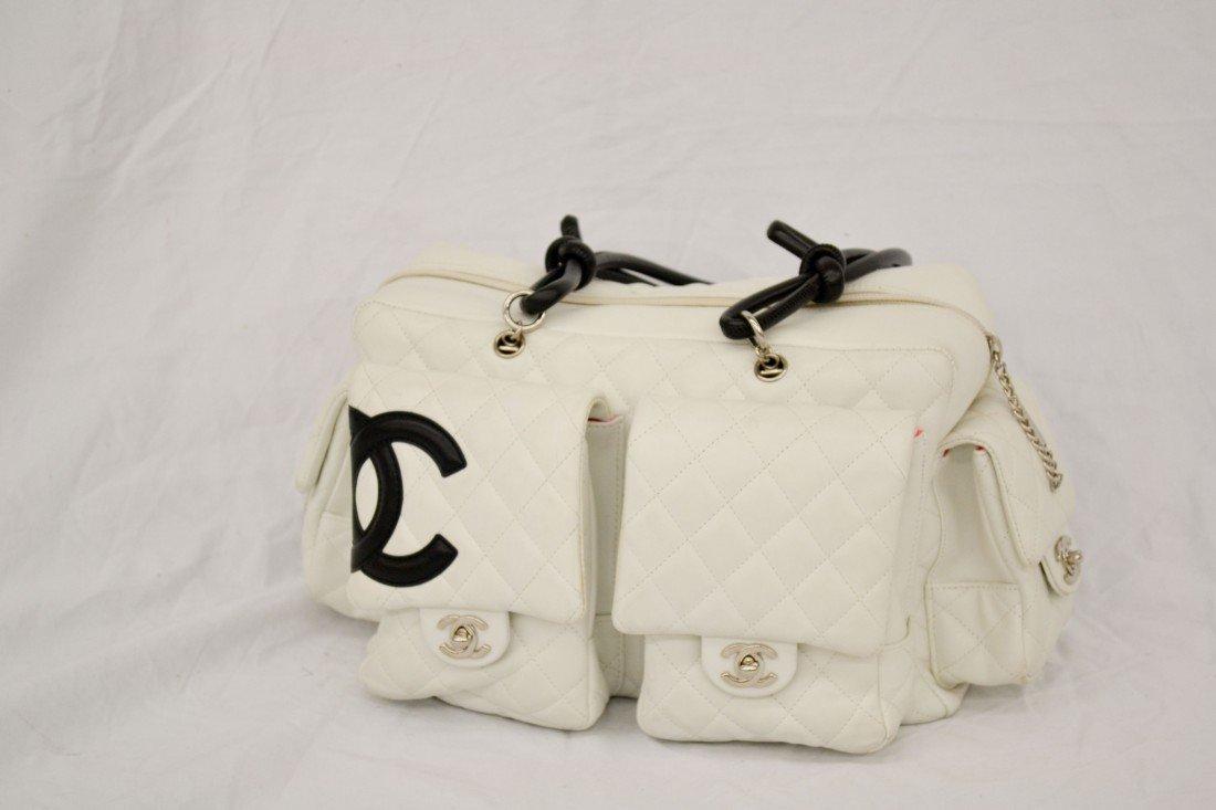 Genuine Chanel Handbag