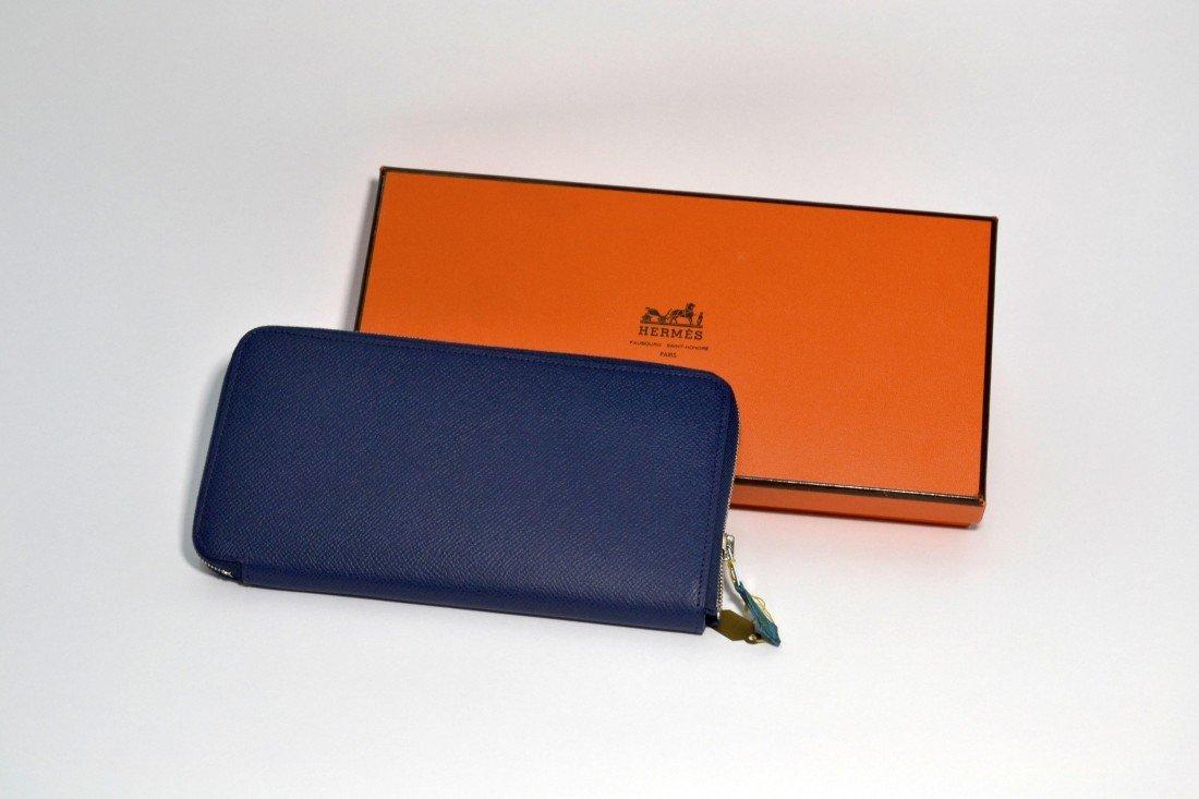Genuine Hermes Wallet