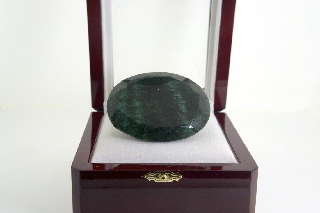 358.75 ct  Emerald Appraised Value: $22601