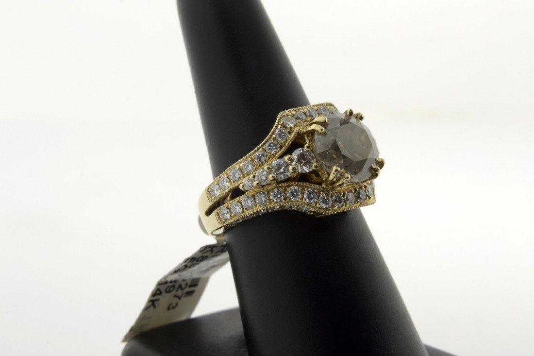 Diamond Ring  Appraised Value: $28,100