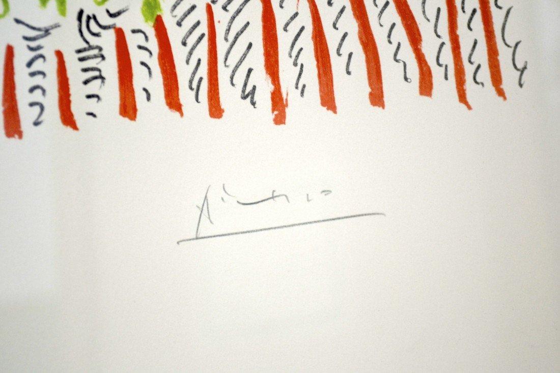 """Pablo Picasso's """"Le Clown"""" Art - 5"""