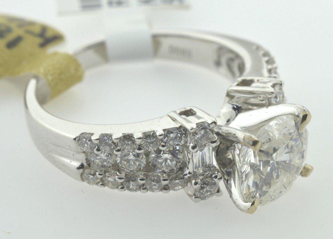 Diamond Ring Appraised Value: $31,300