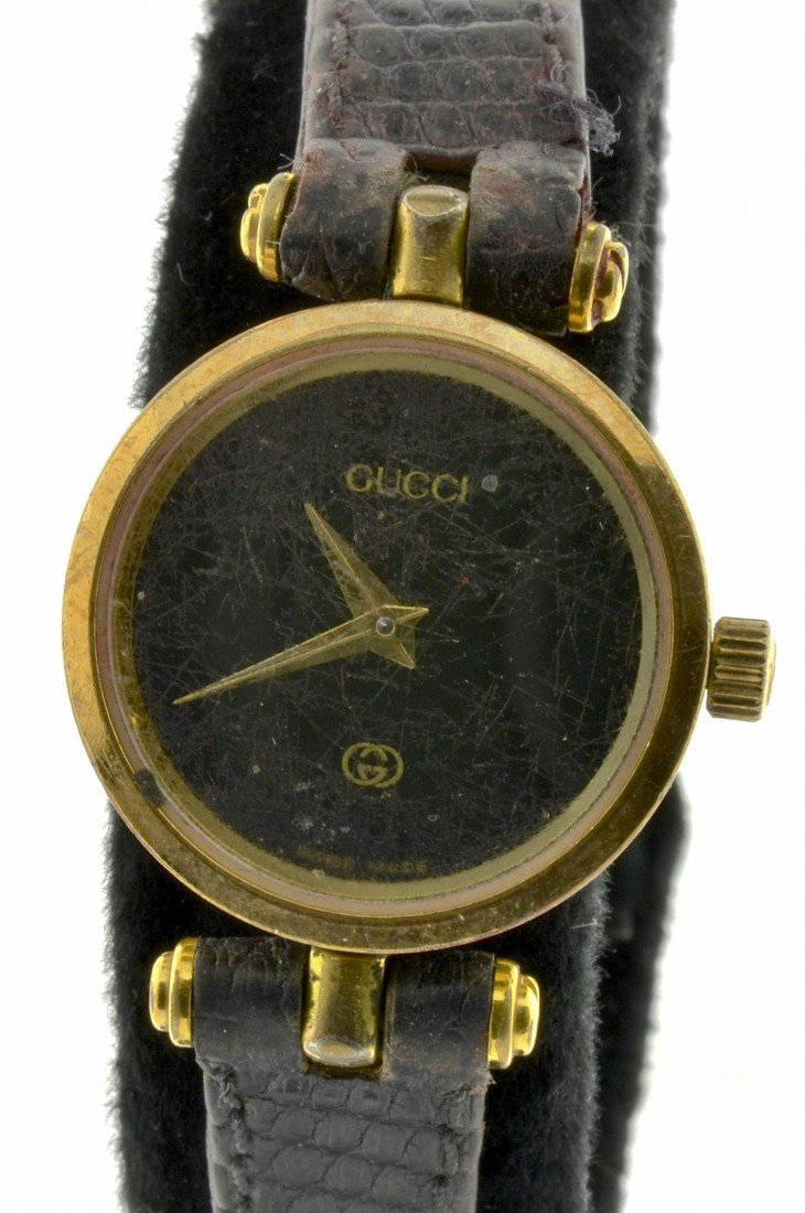 Gucci Watch - 2