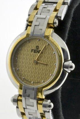 Fendi Wristwatch