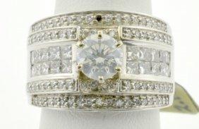Diamond Unity Ring Appraised Value: $21,500