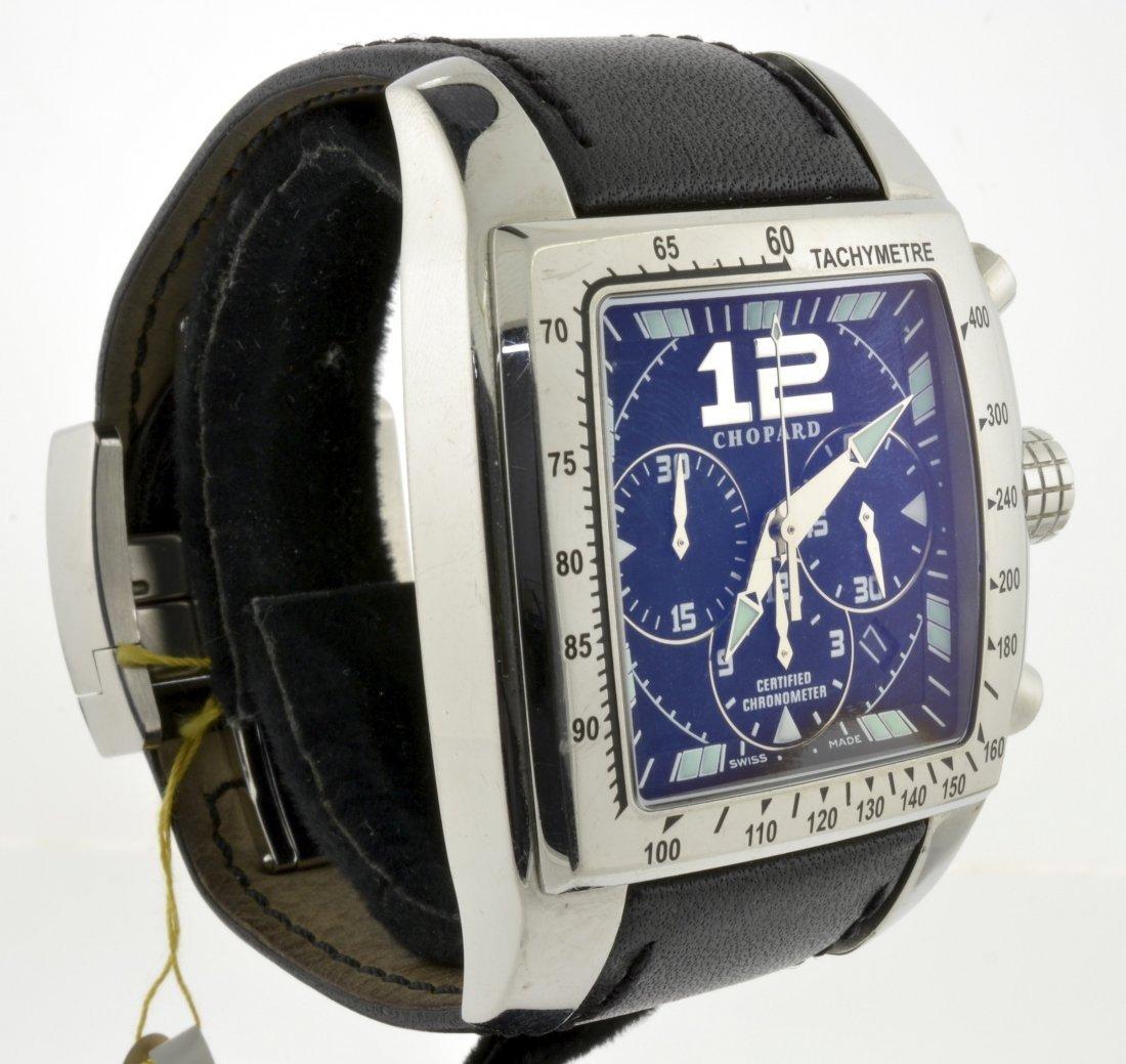 Chopard Miglia Tycoon Wristwatch Appraised Value: $8,90