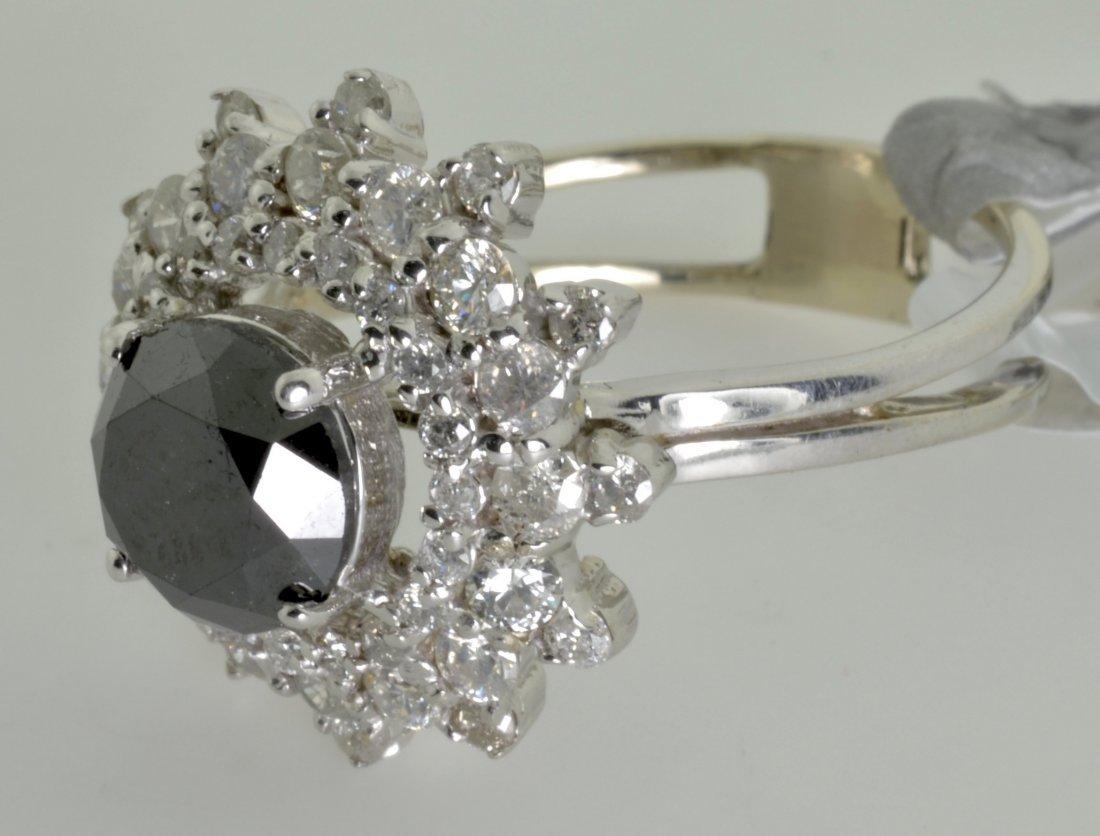 Diamond Ring Appraised Value: $9,837