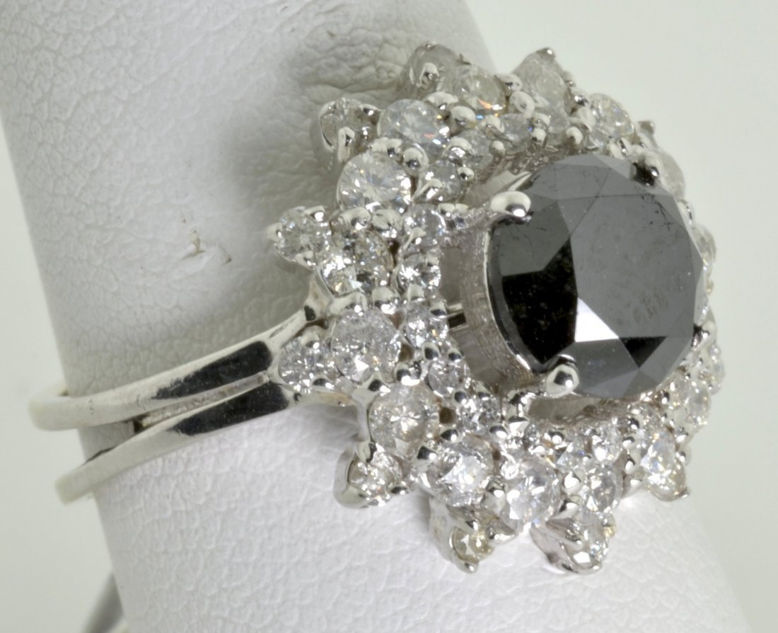 Diamond Ring Appraised Value: $9,837 - 3
