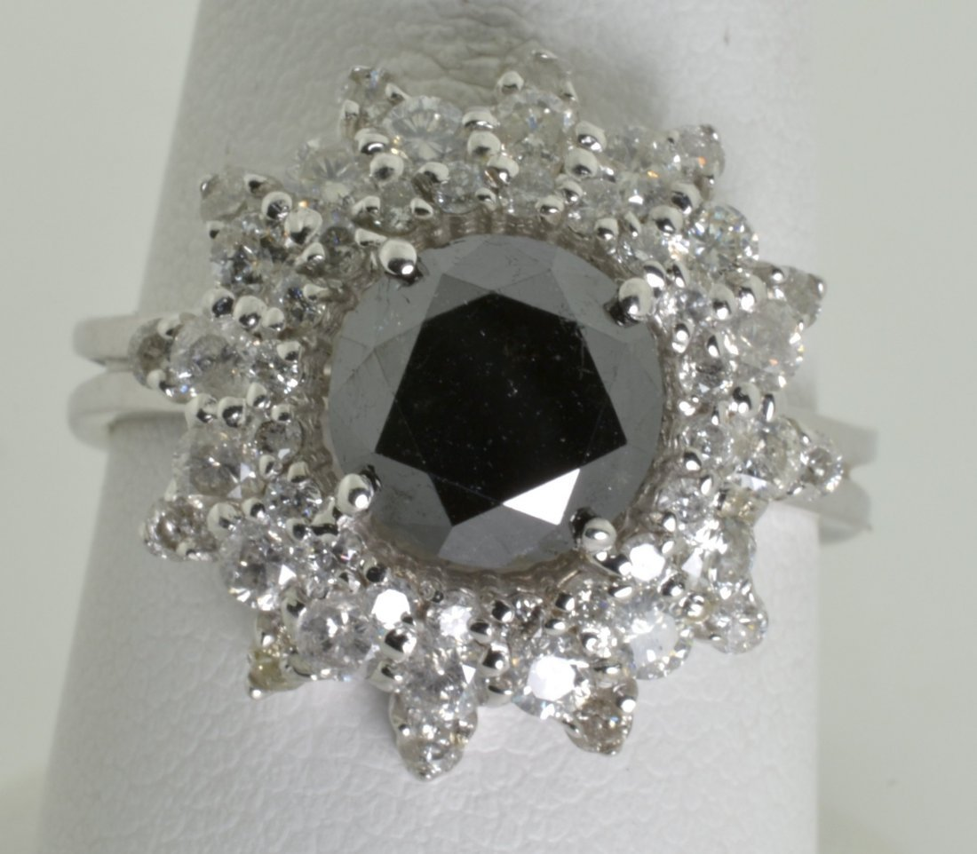 Diamond Ring Appraised Value: $9,837 - 4