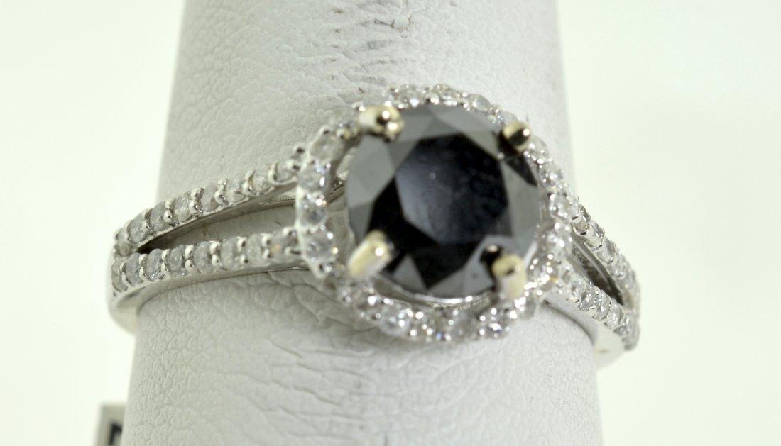 Diamond Ring Appraised Value: $4,919 - 3