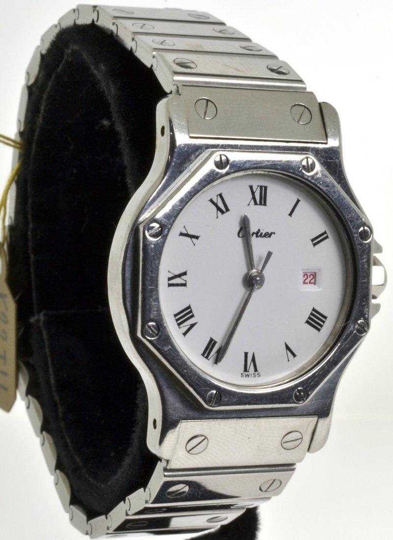 Cartier Ladies Watch - 2