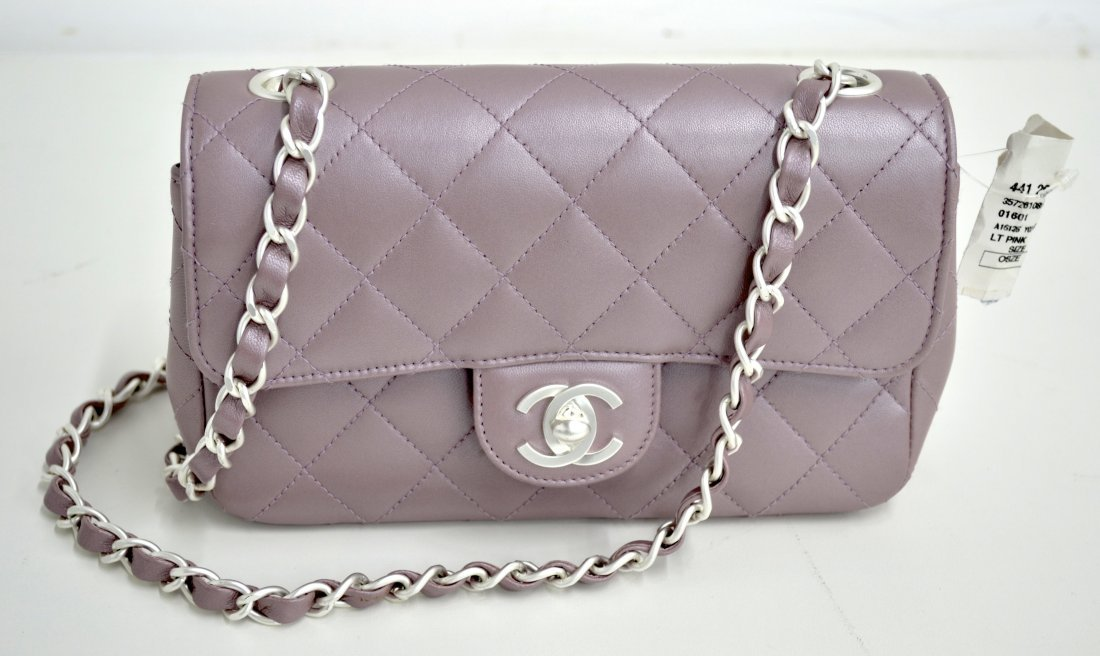 Chanel Bag (BRAND NEW!) (NEVER BEEN USED)