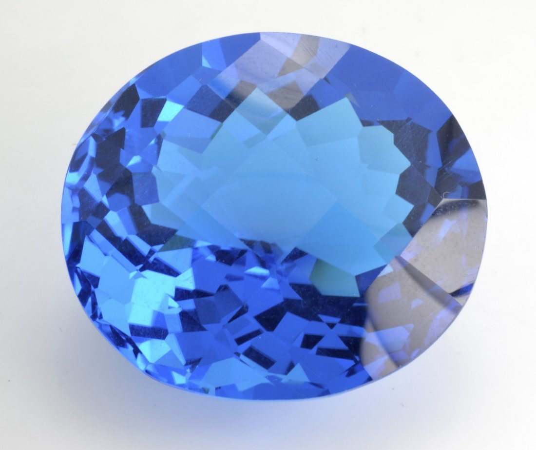 178.41 ct Topaz Loose Stone (GIA CERTIFIED)