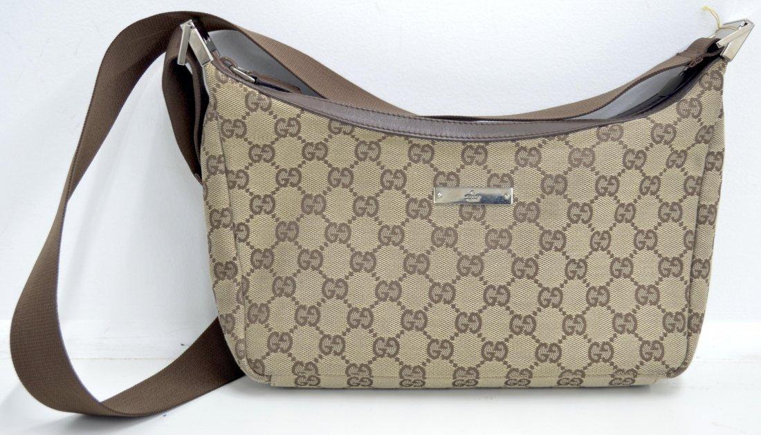 Gucci Shoulder Bag (USED)