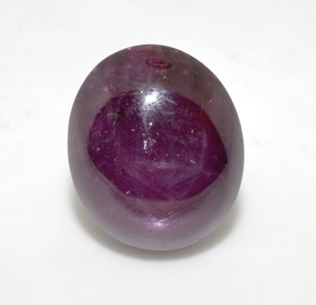 40.21 ct Ruby Loose Stone (GIA CERTIFIED)
