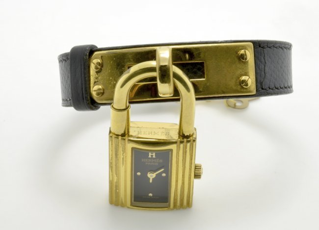 Hermes Watch
