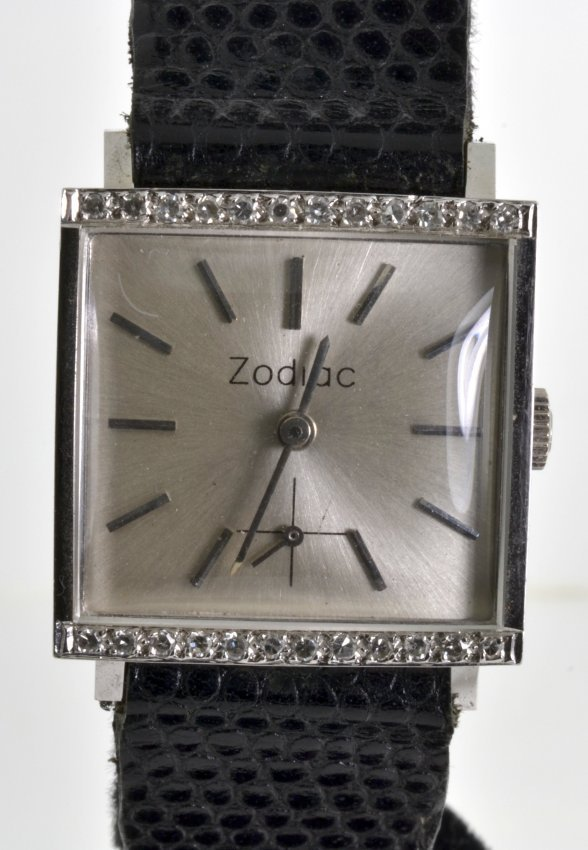 Zodiac Wristwatch