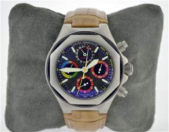 "Girard-Perregaux ""MONTE CARLO 1976"" Watch"