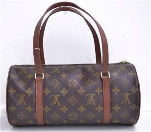 Louis Vuitton Speedy Bag (USED)