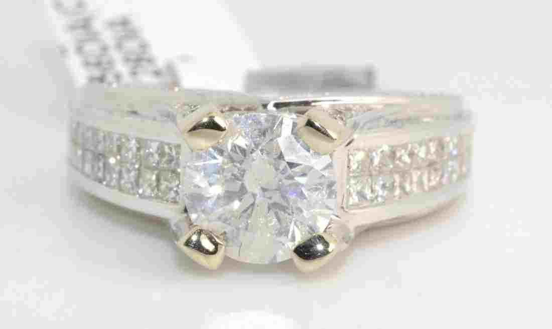 Diamond Ring Appraised Value: $31,380