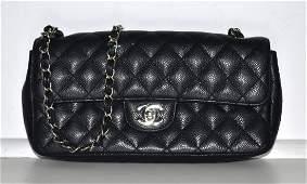 Chanel Black Purse (USED)