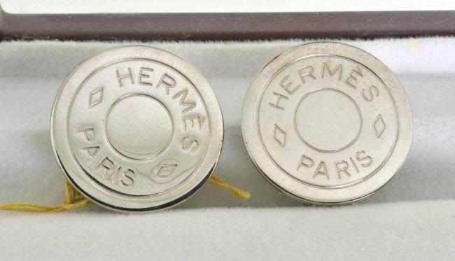 Hermes Clip-on Earrings - 2