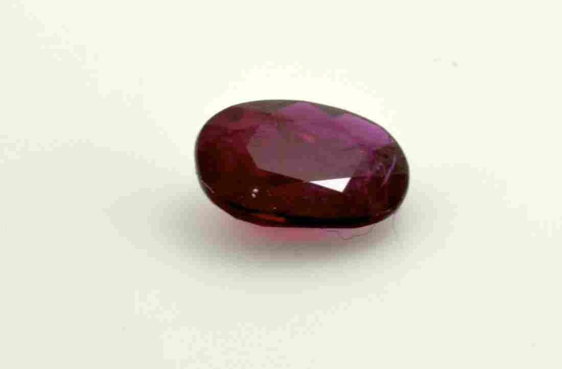 1.07 ct Natural Ruby Loose Stone (GIA CERTIFIED)