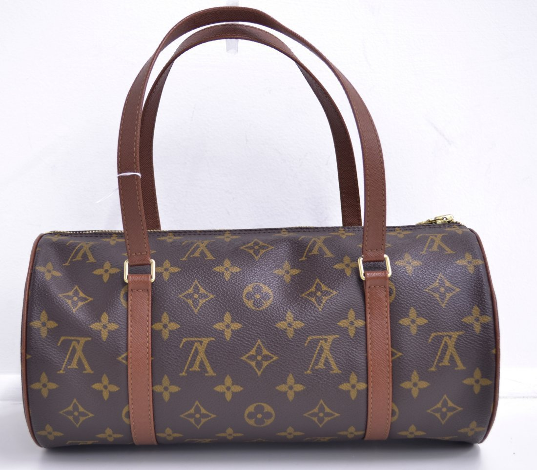 Louis Vuitton Speedy Bag (EXCELLENT CONDITION)