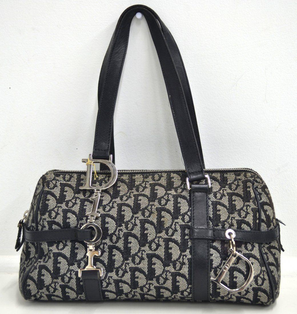 Christian Dior Handbag (GOOD CONDITION)