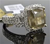 Diamond Ring (GIA CERTIFIED) AV: $98,880