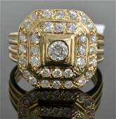 Diamond Ring Appraised Value: $6,375