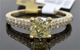 Diamond Ring (GIA CERTIFIED) AV: $6,550