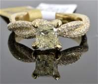 1.86 ct VS2 Diamond Ring (EGL CERTIFIED) AV: $11,865