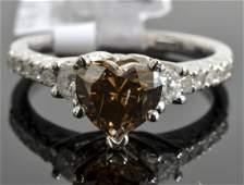 Diamond Ring (GIA CERTIFIED) AV: $7,020