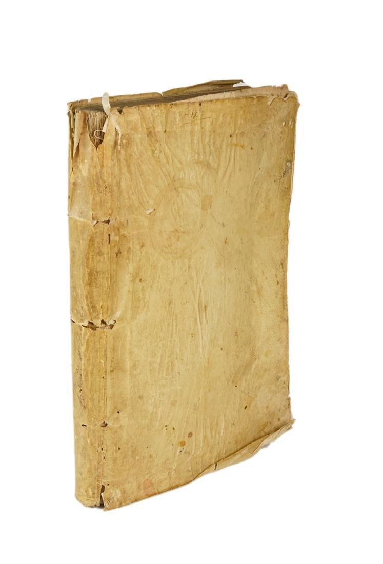 Palladio, [I quattro libri dell'architettura] - 3