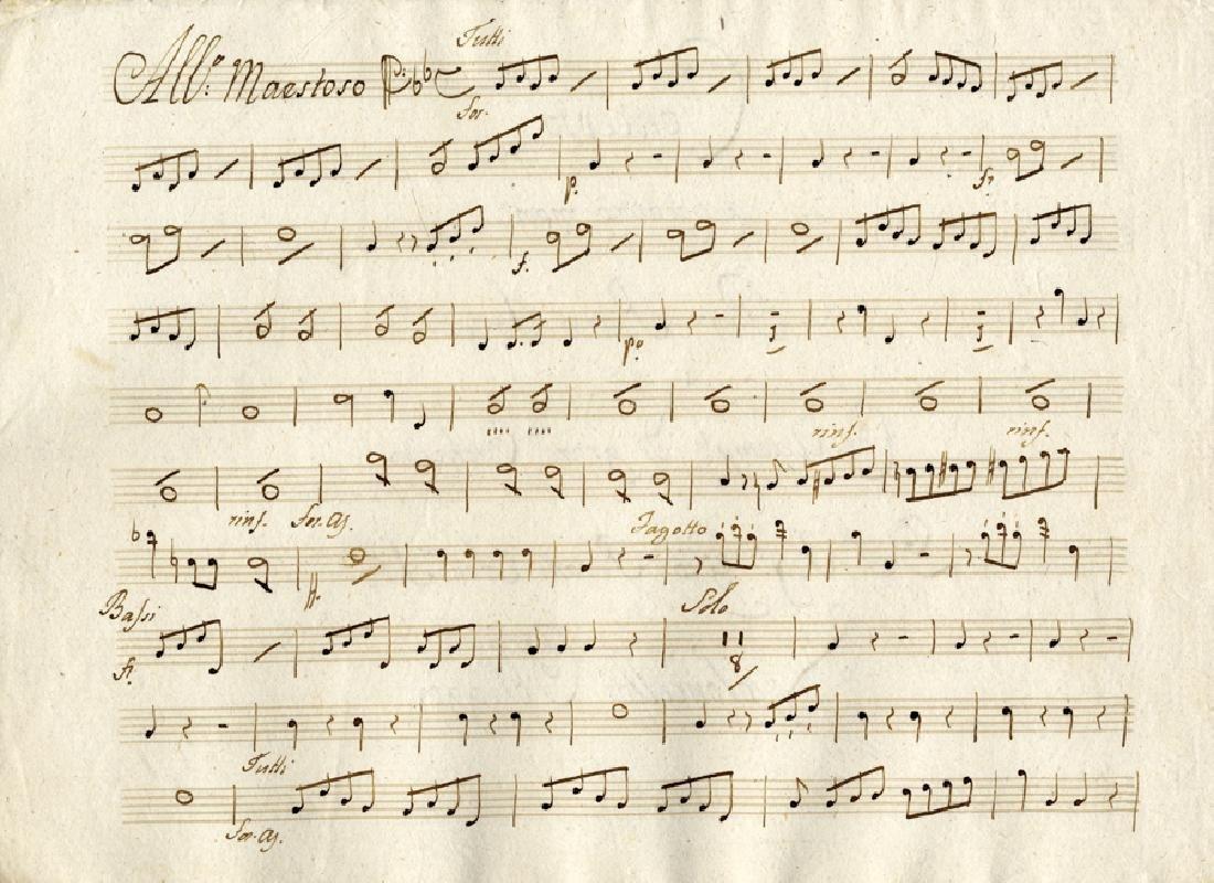 Perotti, Concerto a quattro mani ... - 2