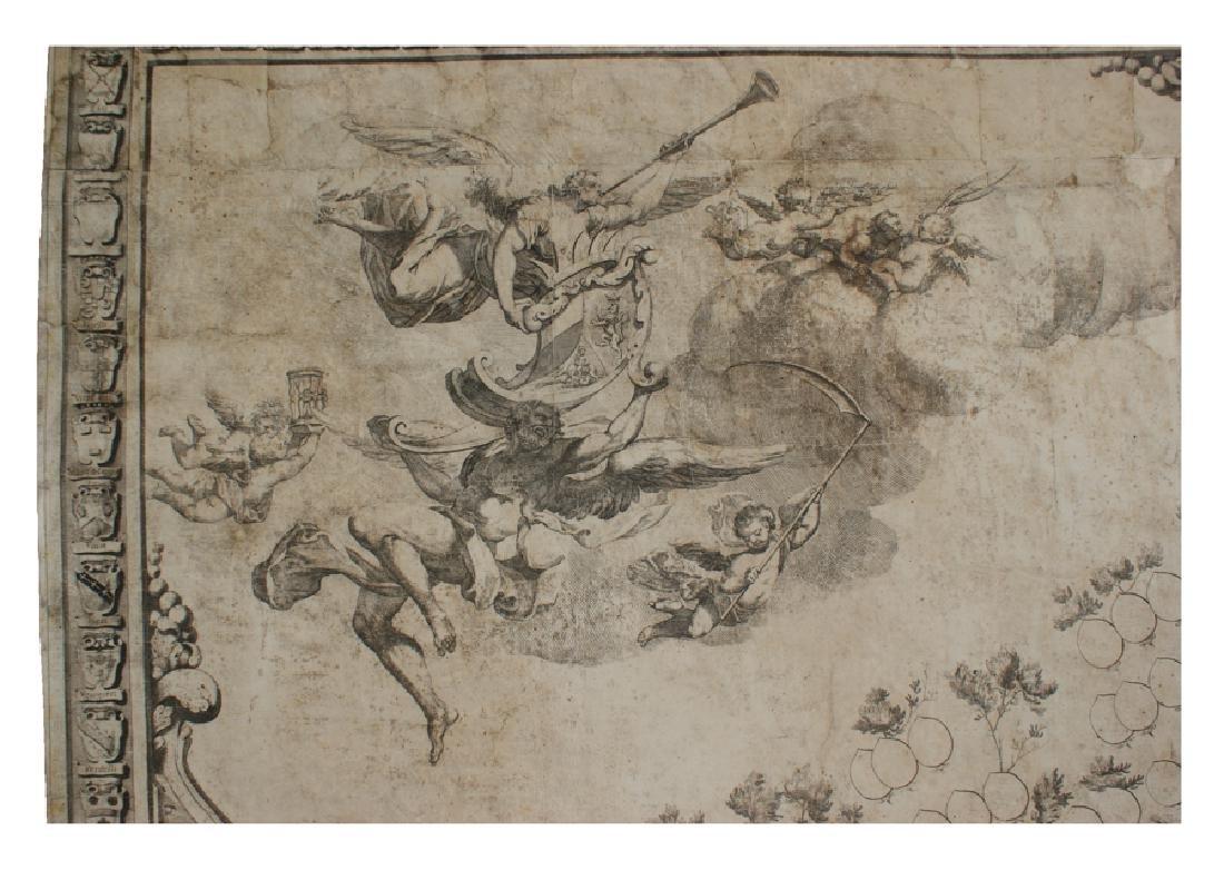 Westerhout, Albero geneaologico Piccolomini - 11