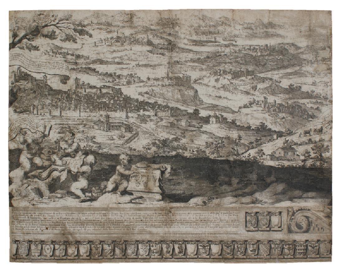 Westerhout, Albero geneaologico Piccolomini - 13