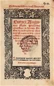 Nifo Destructio destructionum Averrois 1529