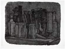 357 Contemporary master print Etching