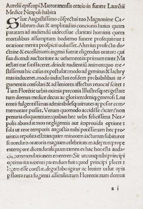 13: Bienatus Aurelius